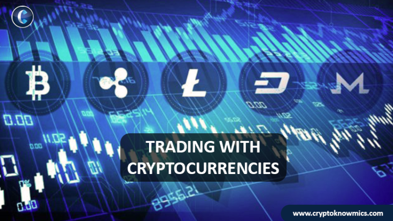 tranding cryptocurrency