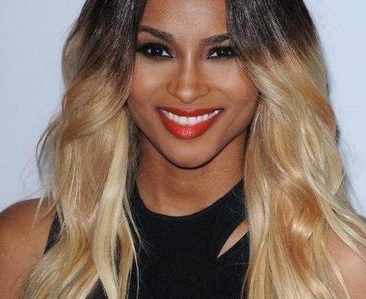 Celebrity inspired hair