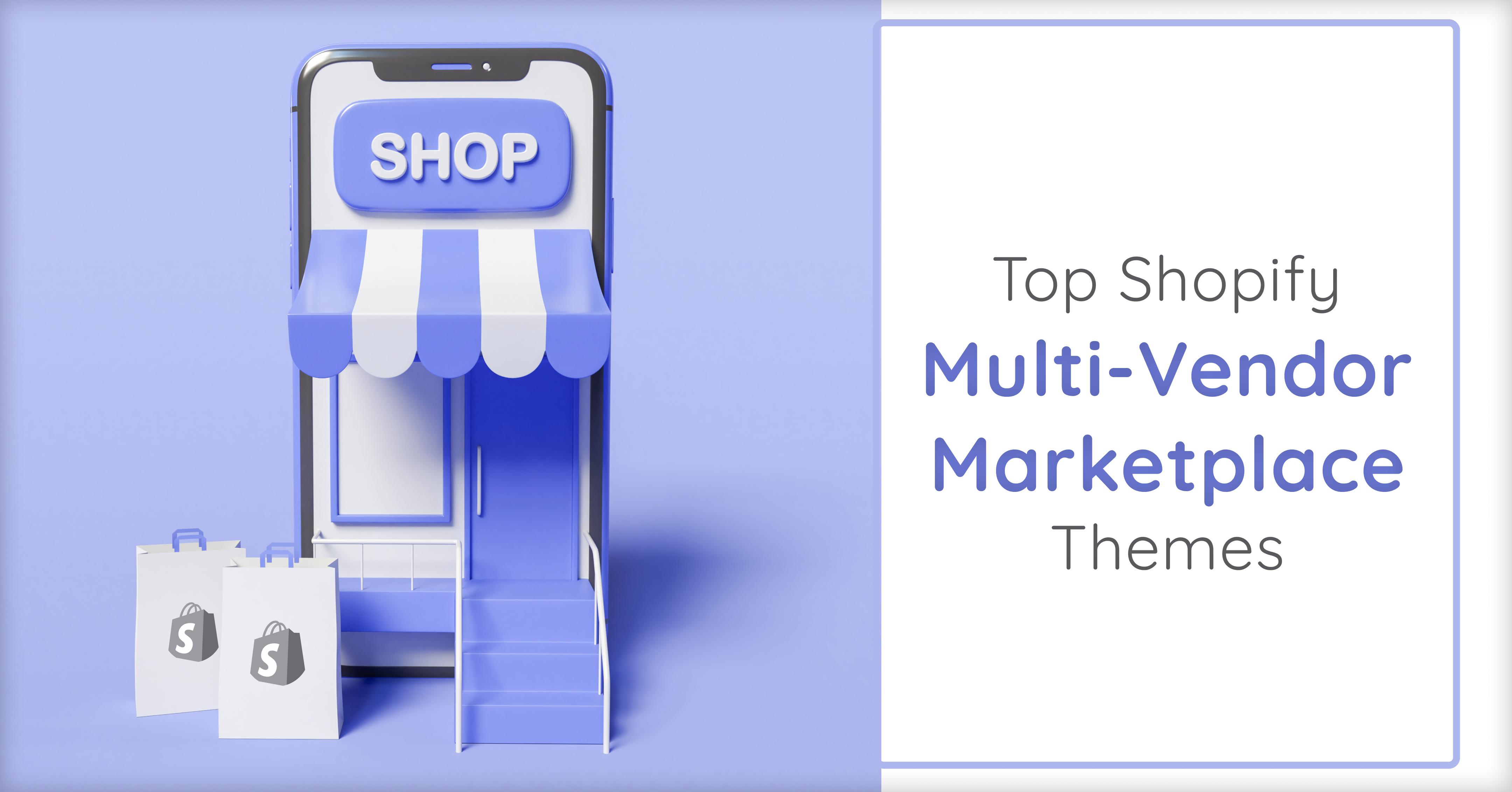 Shopify Multi-Vendor