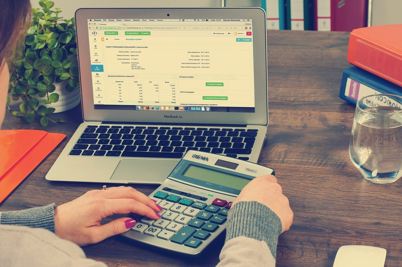 Accounting companies in Singapore