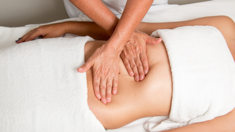 Massage in BurDubai