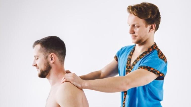 Indian Massage in Tecom