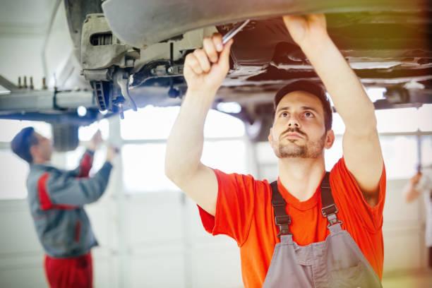 Car Repair Northampton