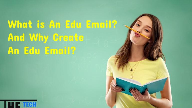 Edu Email