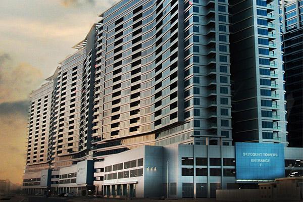 Real Estate Companies Dubai