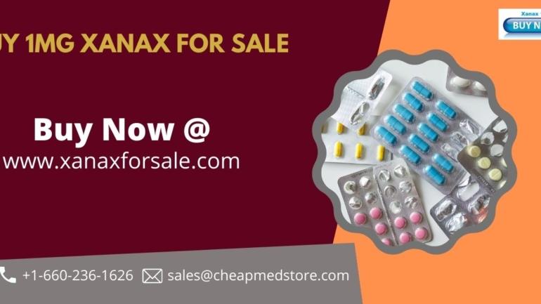 1mg xanax for sale