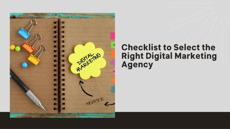 Right Digital Marketing Agency