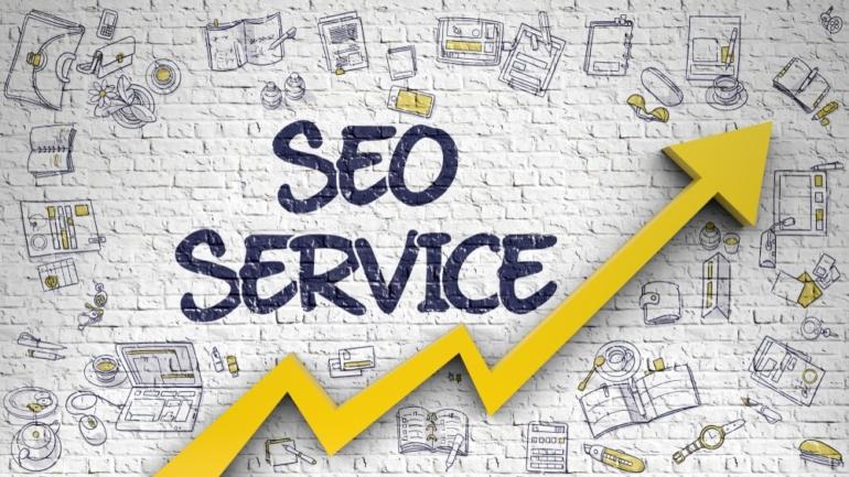 seo service company in Uk