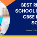 Best Residential School in Dehradun |CBSE Boarding School