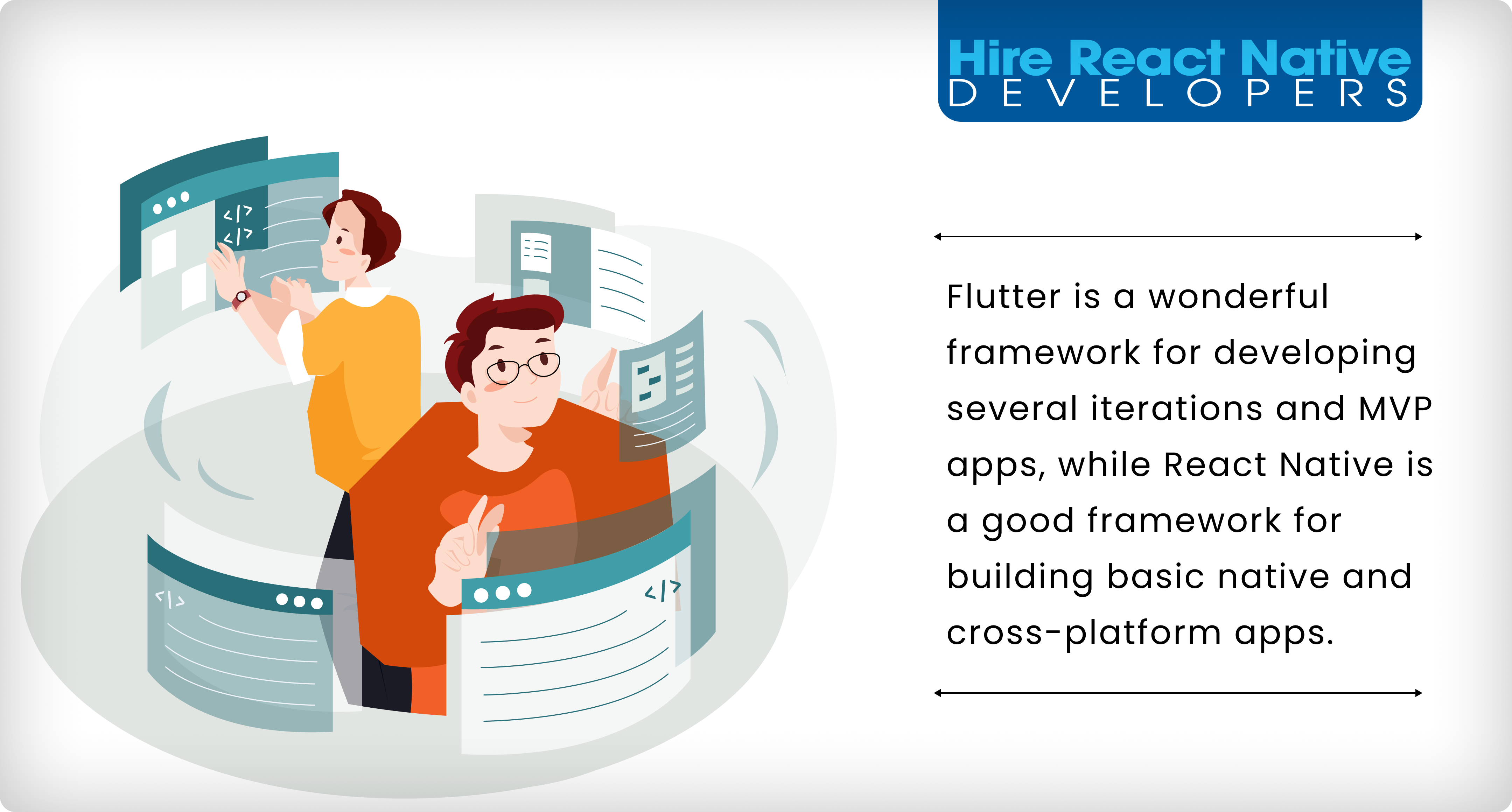 How easy is it for developers to pick up Flutter?