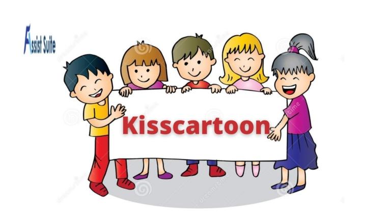Kisscartoon