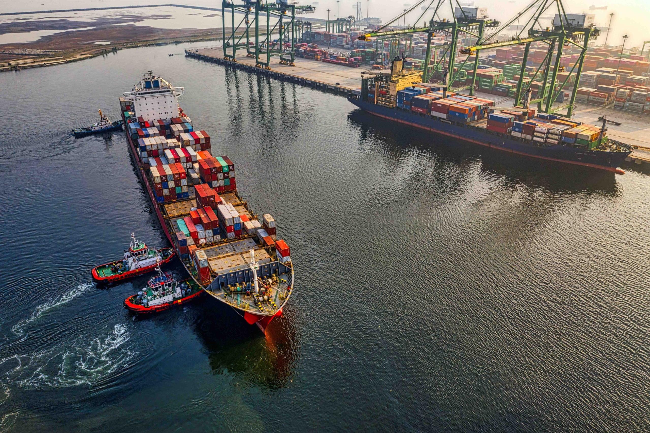 Partial shipping
