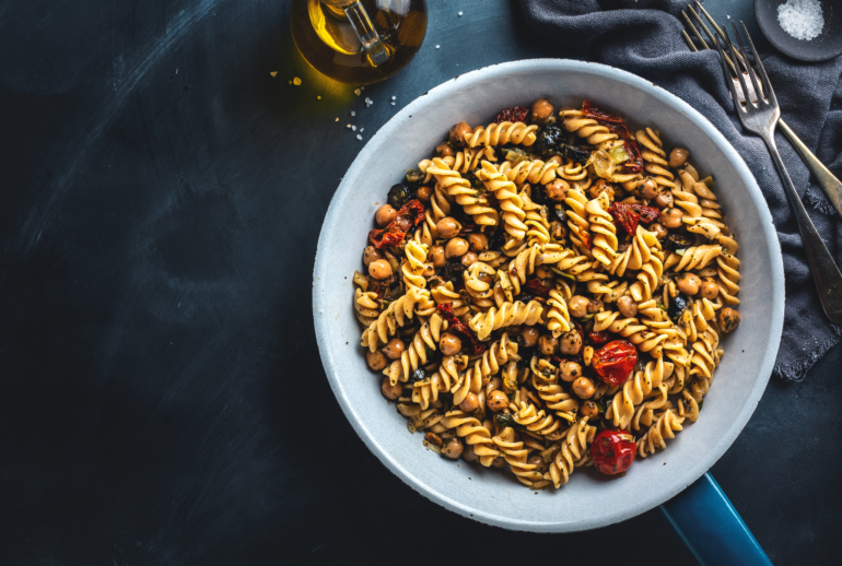 Grain Pasta