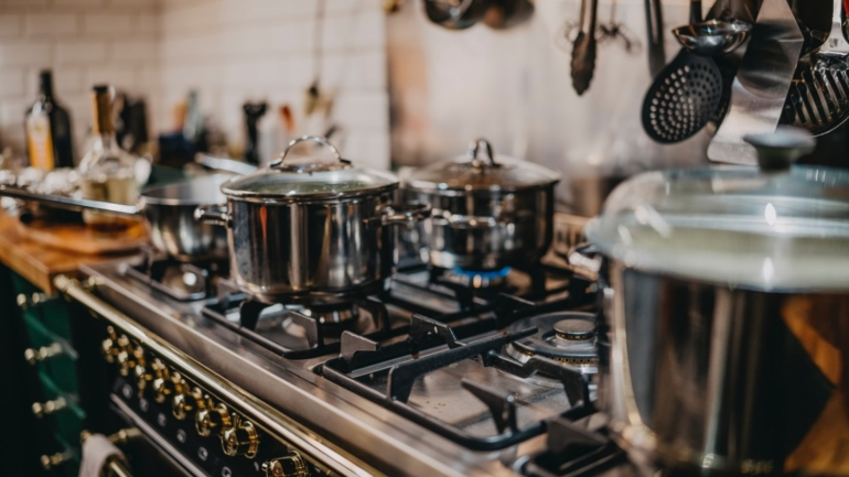 air Fryer or Pressure Cooker