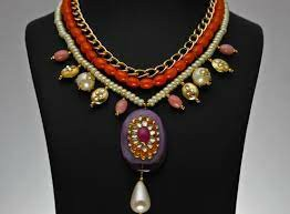 Asian Jewelry