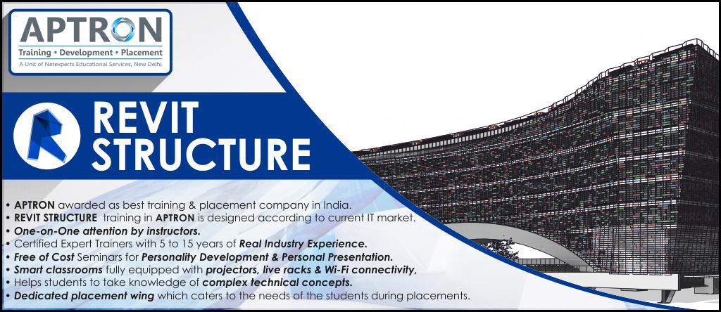 Revit Structure course