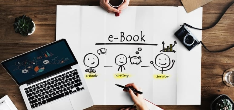 professional book writing services