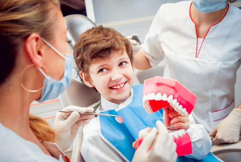 clairemont dentist