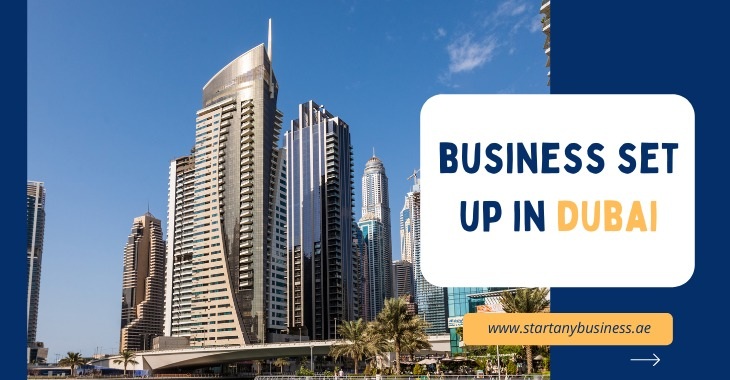 Business Setup Services in UAE, Dubai   Start Any Business