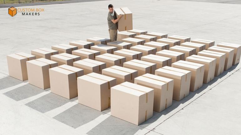 retail box manufactureres
