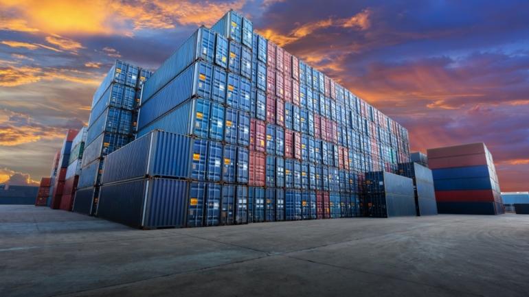 packaging logistics
