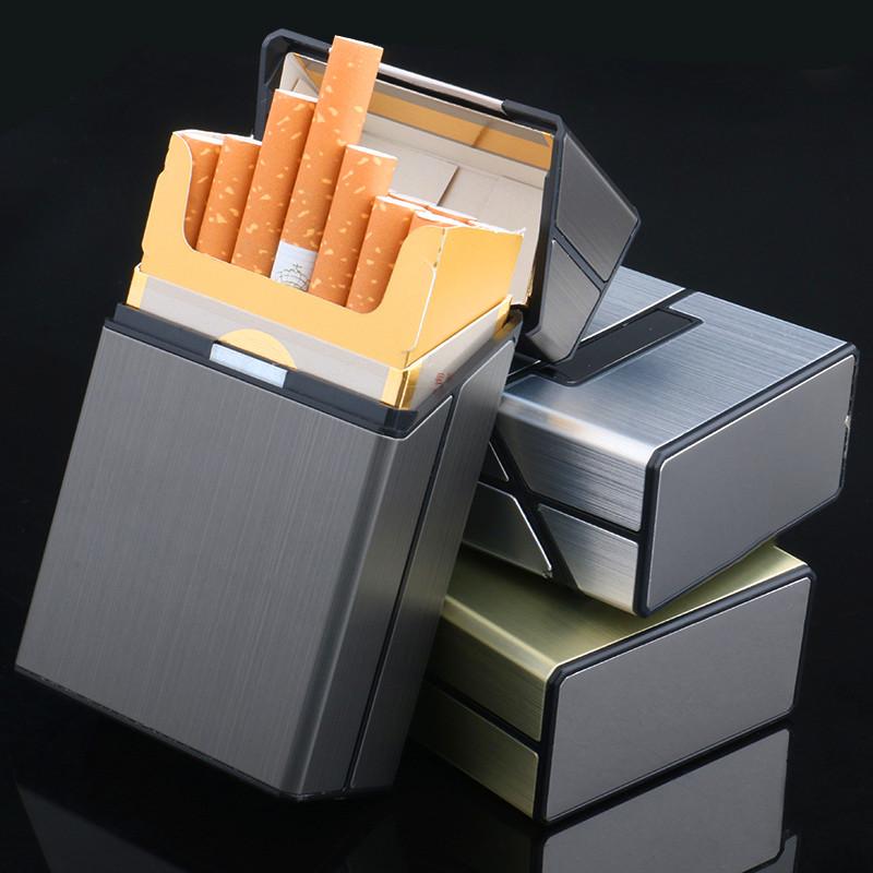 Get Attractive Custom Cigarette Boxes at GoToBoxes