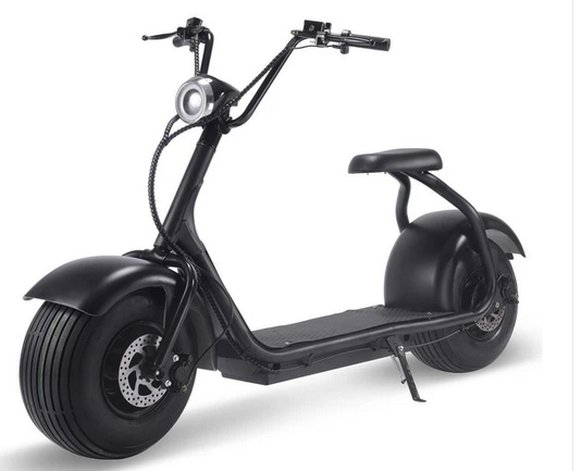 electric mobility scooters for adults